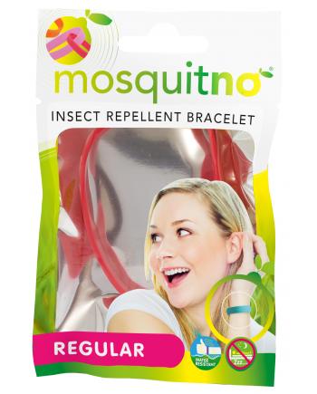 Insect Repellent Bracelet